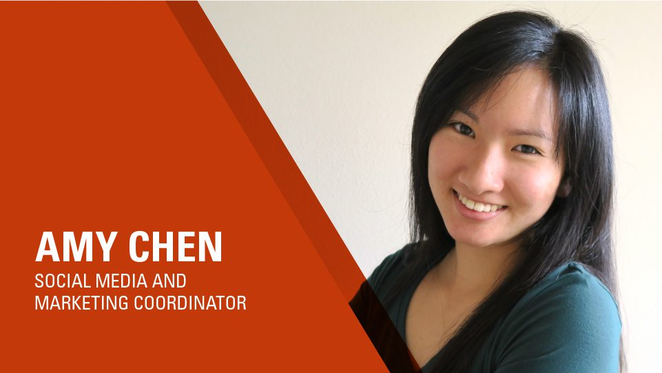 PaleoWest welcomes Amy Chen